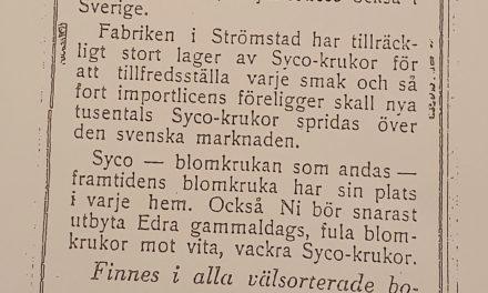 Strömstad Tidning – 1947 – 7 juni