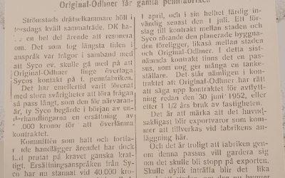 Strömstad Tidning – 1950 – 21 oktober