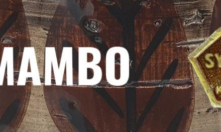 Serie: MAMBO