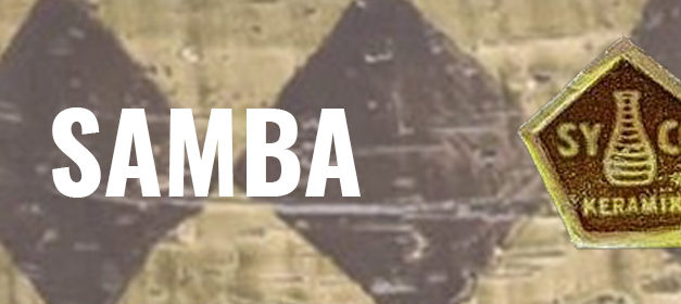Serie: SAMBA