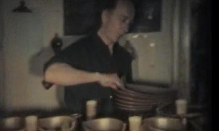 Video från fabriken