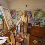 Långfika med Anita Nylund – Del 1